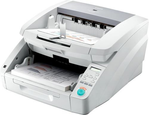 Canon imageFORMULA DR-G1130 ADF scanner 600 x 600DPI A3 White