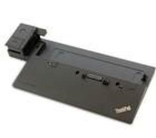 Lenovo Basic Dock USB 3.0 (3.1 Gen 1) Type-A Black