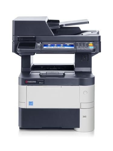 KYOCERA ECOSYS M3540idn 1800 x 600DPI Laser A4 40ppm