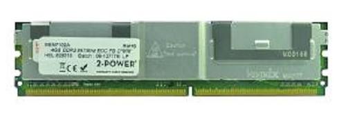 2-Power 4GB DDR2 667MHz 4GB DDR2 667MHz ECC memory module