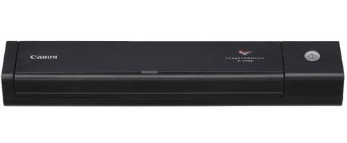 Canon imageFORMULA P-208II 600 x 600 DPI ADF scanner Black A4