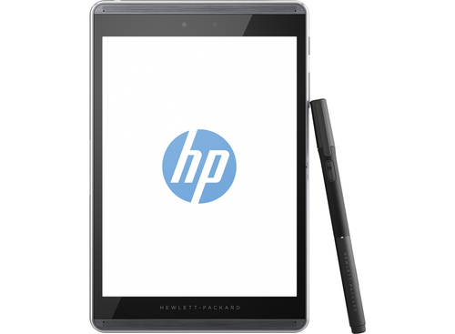 HP Pro Slate 8 32GB Silver Qualcomm Snapdragon 800 tablet