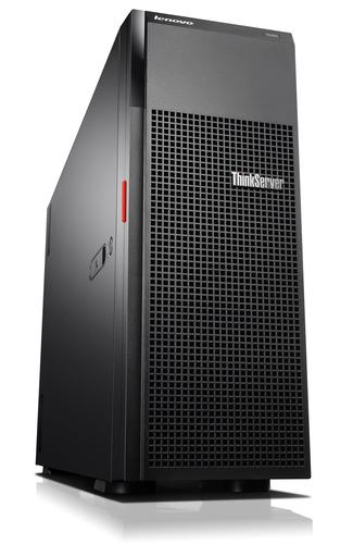 Lenovo ThinkServer TD350 2.4GHz E5-2620V3 750W Tower (4U) server