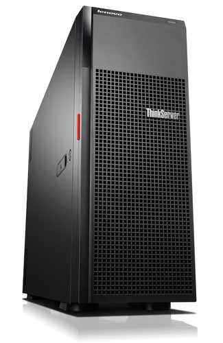 Lenovo ThinkServer TD350 2.4GHz E5-2620V3 750W Tower (4U) server