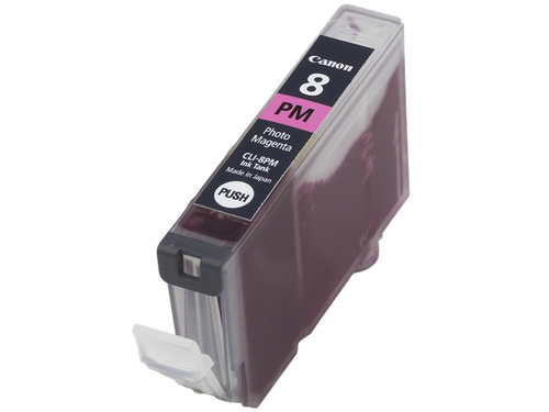 Canon CLI-8PM magenta ink cartridge