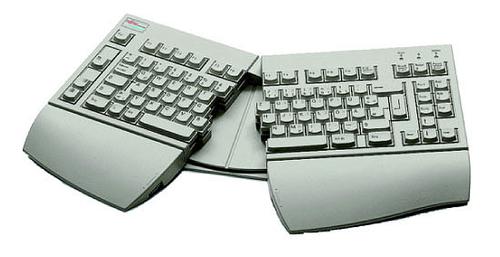 Fujitsu Keyboard KBPC E USB GB USB keyboard