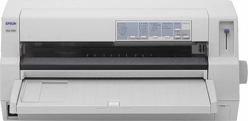 Epson DLQ-3500 550cps 360 x 180DPI dot matrix printer