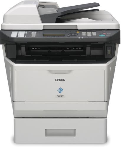 Epson AcuLaser MX20DTN
