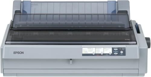 Epson LQ-2190N 480cps 360 x 180DPI dot matrix printer