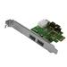 Super Speed USB 3.0 Pci-e Card
