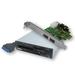 Super Speed USB 3.0 Pci-e Card And Internal USB 3.0 Card Reader