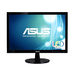 "MONITOR ASUS 18.5"" VS197DE,LED,PANORAMICO,1366X768,5MS,1000:1,VGA,NEGRO"