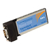 Brainboxes Expresscard 1-port Rs232
