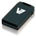 V7 USB NANO STICK 8GB BLACK    MEM - USB2.0 23X12X4MM RETAIL          IN
