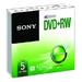 DVD+RW X4 SLIMCASE, 5PCS, 027242868281 - 0420018749911;0027242868281