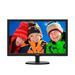 21.5IN LED 1920X1080 16:9 5MS  MNTR - 10M:1 HDMI VGA BLACK             IN