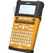 Pt-e300vp - Handheld Label Printer - Thermal Transfer - 18mm - Qwerty