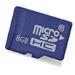 8GB Micro SD EM Flash Media 887758885857 2901285 - 4514953648364