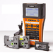 Pt-e550wvp - Handheld Label Printer - Thermal Transfer - 24mm - USB / Wi-Fi / - Qwerty