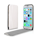 V7 IPHONE 6 VFLIPCASE 5.5IN WHTACCS - SLIM VERTICAL FLIPCASE WHITE