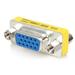 15 PIN HD (F/F) MINI GENDER    CABL - CHANGER                          UK