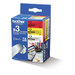 Tze-31m3 12mm 8m 3-pack With Tze-231/431/631