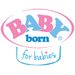 BABY born for babies